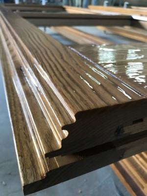 Dettagli che fanno la differenza, legno naturale
